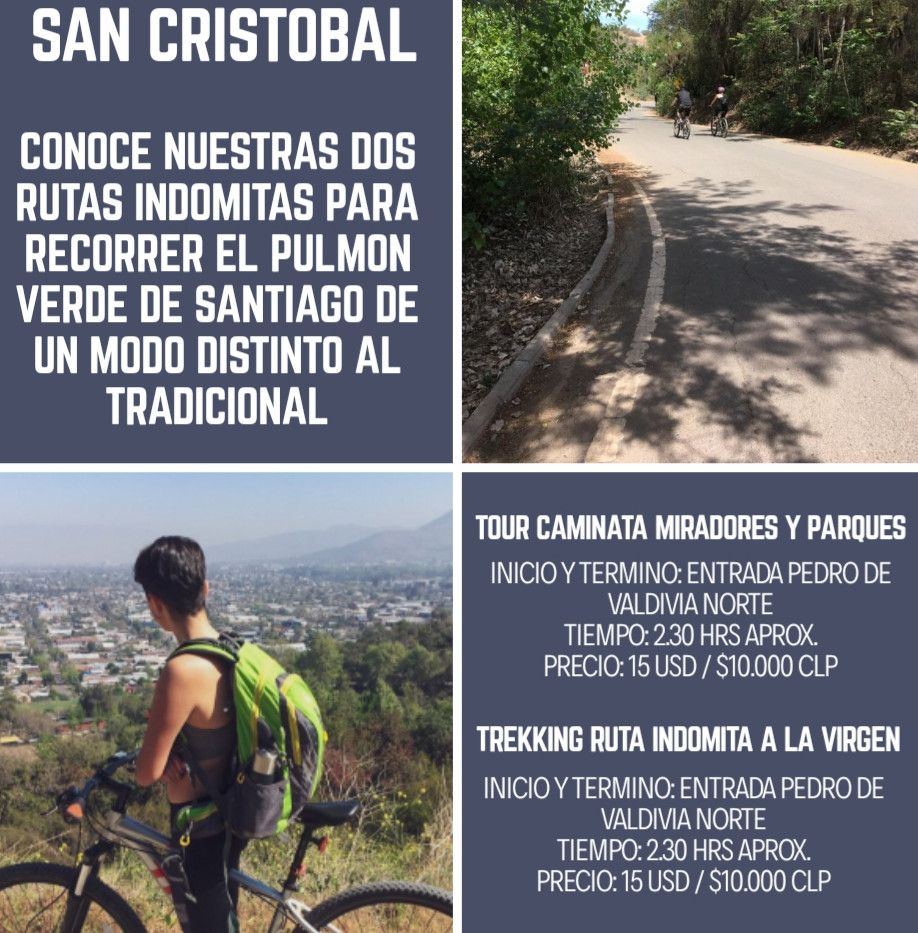 San Cristobal Tourism