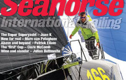 Seahorse Magazine - FREE digital copy of the newSeptember issue for Alexela ORC Worlds' participants