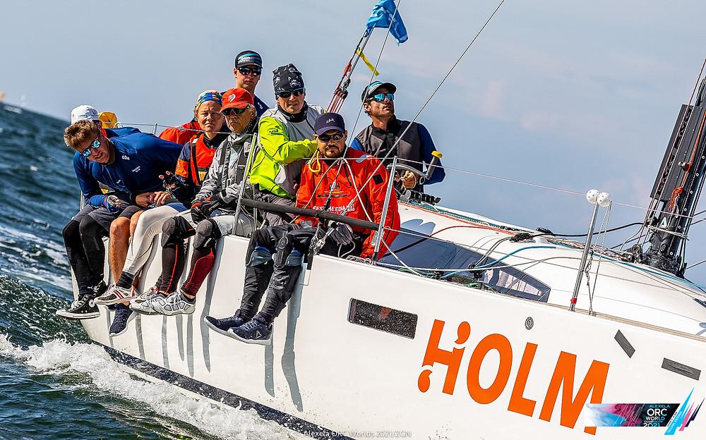 Matilda 4 J-112E of Juss Ojala - Short Offshore Race Day powered by Pantaenius © Alexela ORC Worlds 2021   ZGN