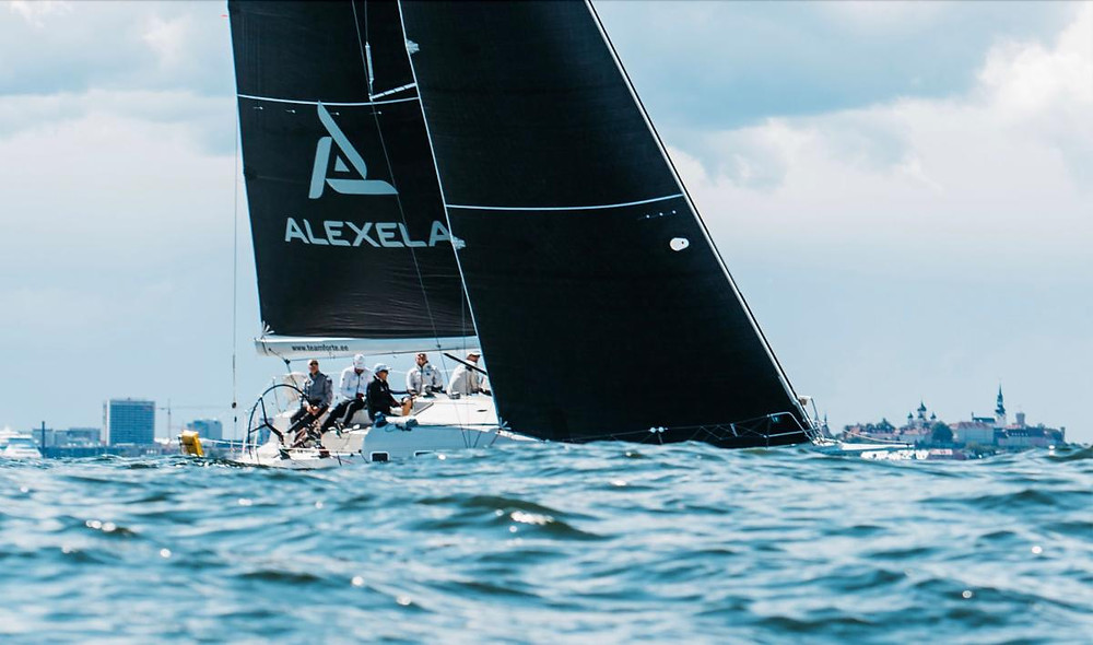OneSails Cup 2021 - Alexela ORC Worlds 2021 pre-regatta - photo © Gerli Tooming Photo