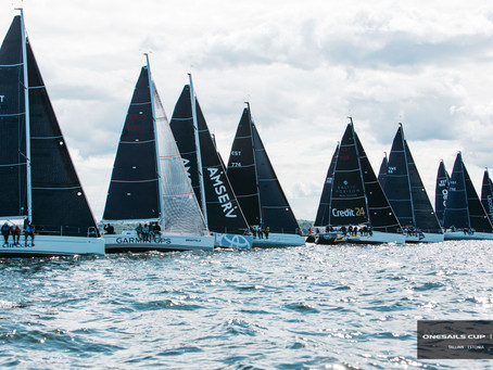 Alexela ORC MM toob Tallinnasse pea tuhatkond purjetajat kaheteistkümnest riigist