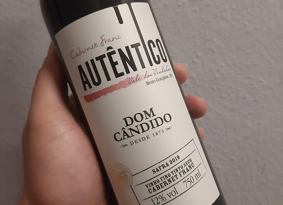 DOM CÂNDIDO CABERNET FRANC