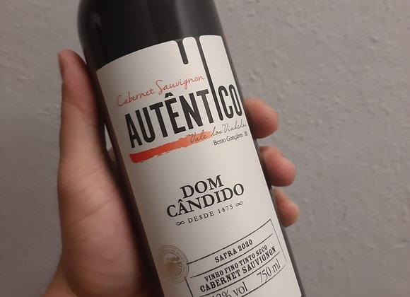DOM CÂNDIDO CABERNET SAUVIGNON
