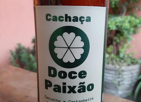 CACHAÇA DOCE PAIXÃO 600ML