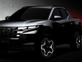 2022 Hyundai Santa Cruz: Dreaming of N