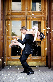 Confetti de mariage