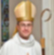 Mgr Eric de MOULINS-BEAUFORT Archevêque