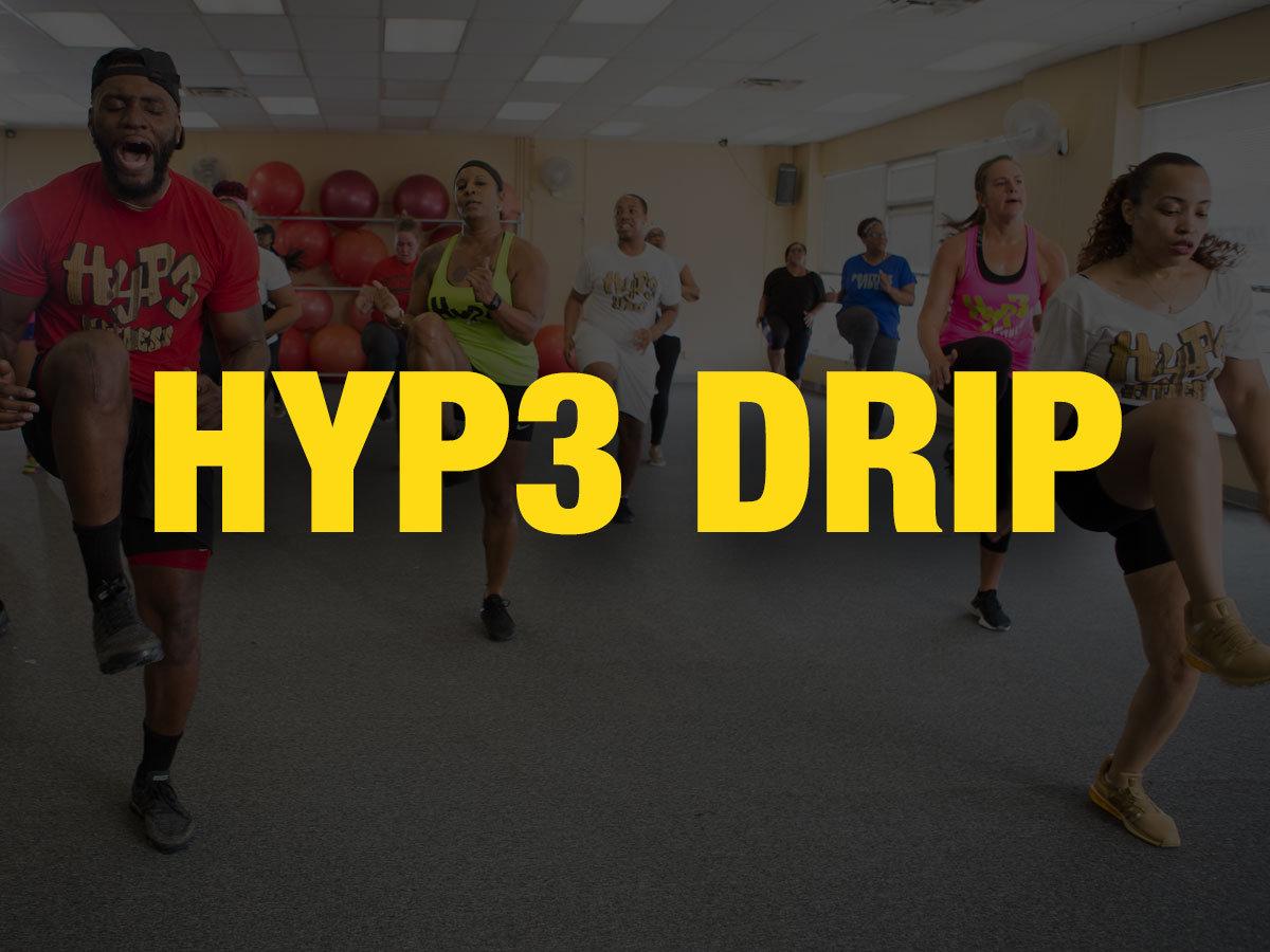 HYP3 DRIP