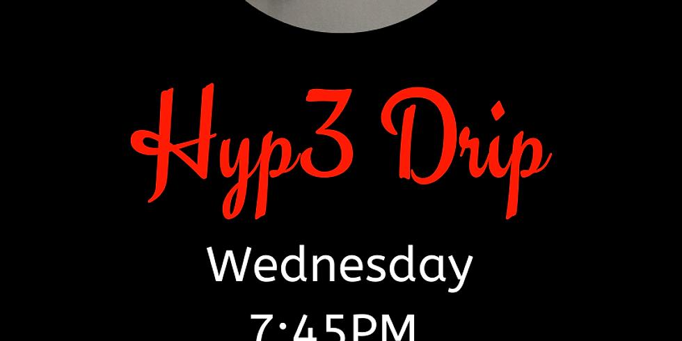 Hyp3 Drip - Louisville
