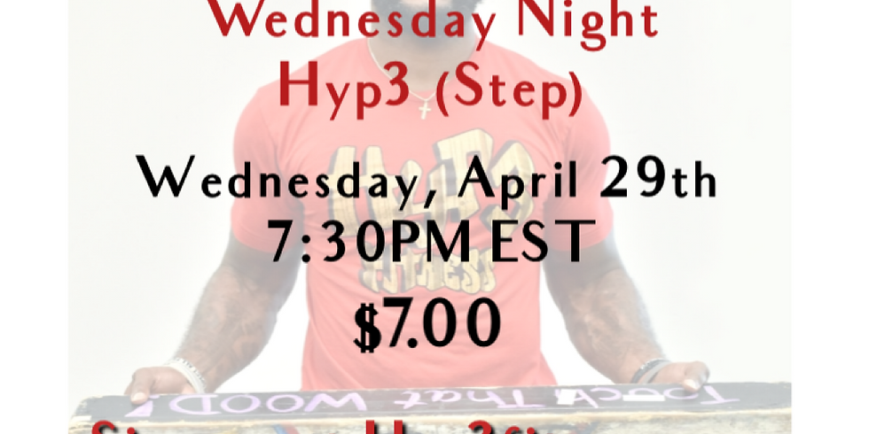 Wednesday Night Hyp3