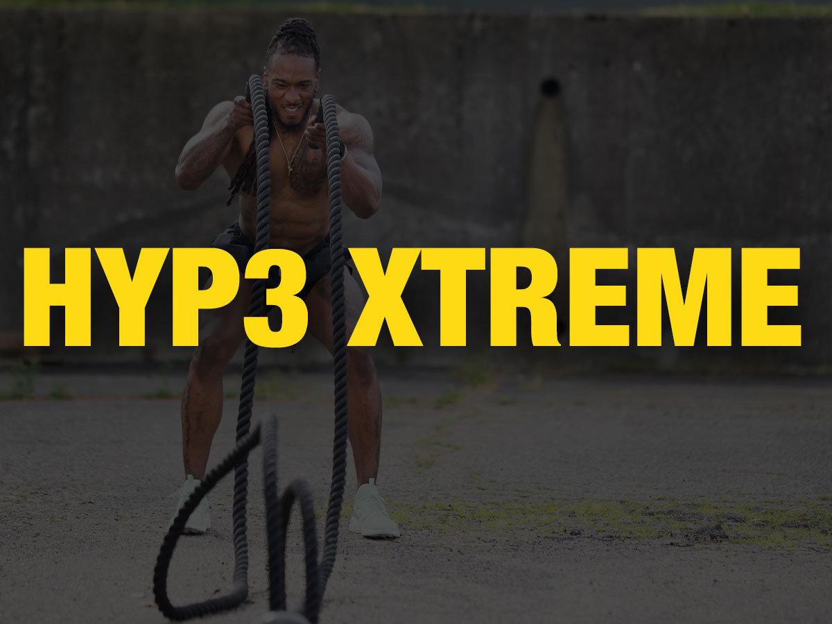 HYP3 Xtreme
