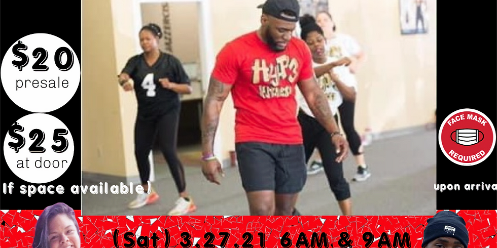 Hyp3 Fitness Coming to Texas