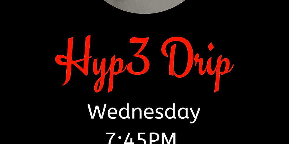 Hyp3 Drip Louisville