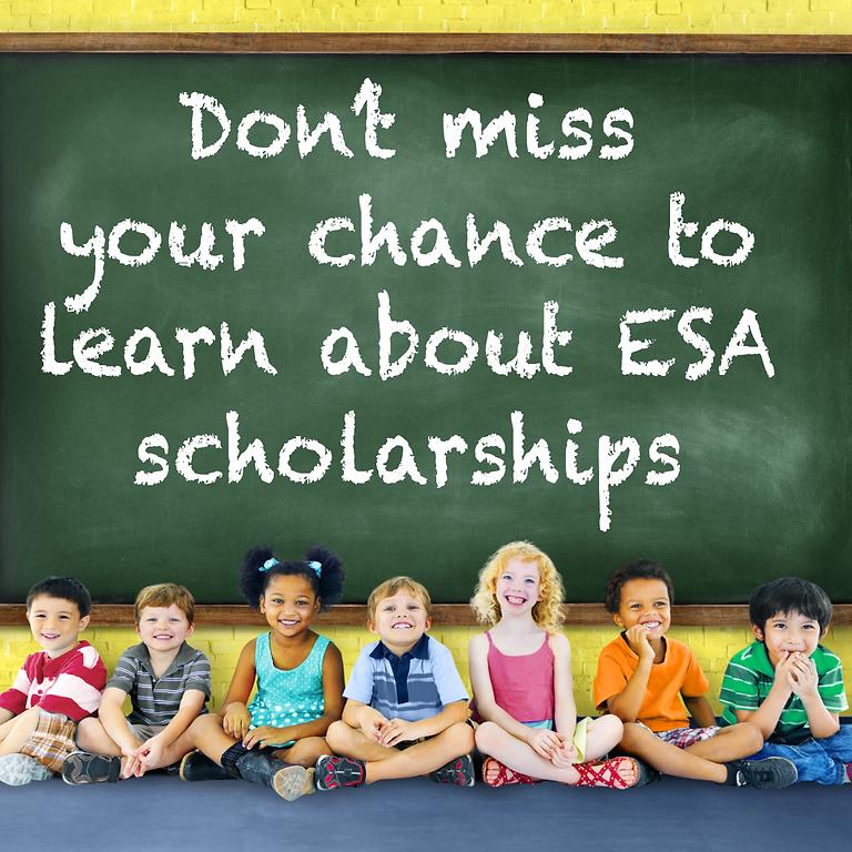 St. Louis ESA Scholarship Town Hall