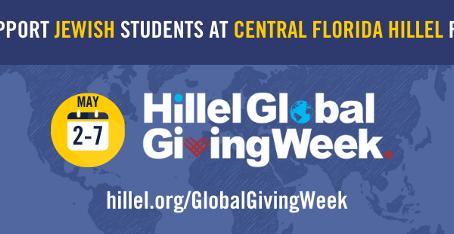 CFH's Global Giving Week