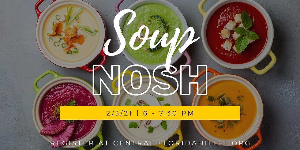 Soup Nosh