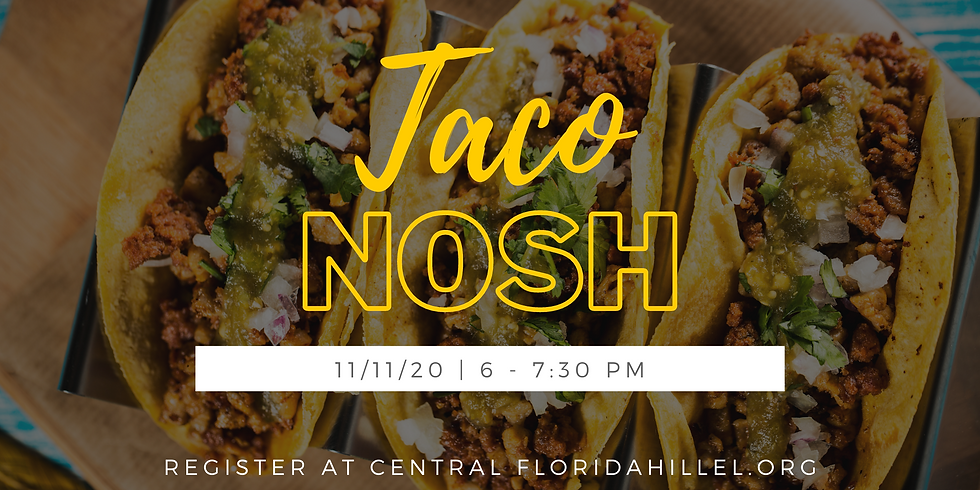 Taco Nosh