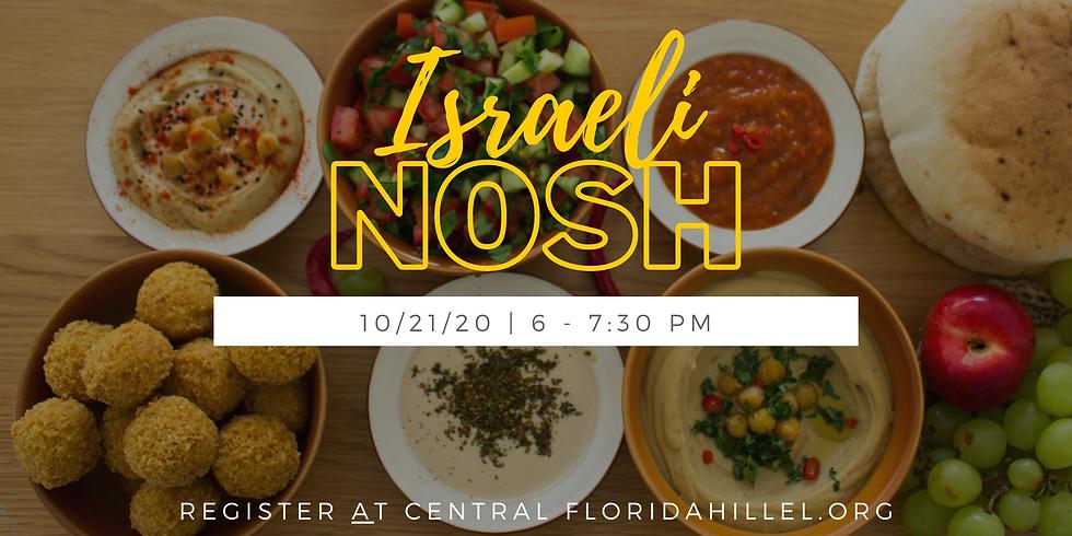 Israeli Nosh