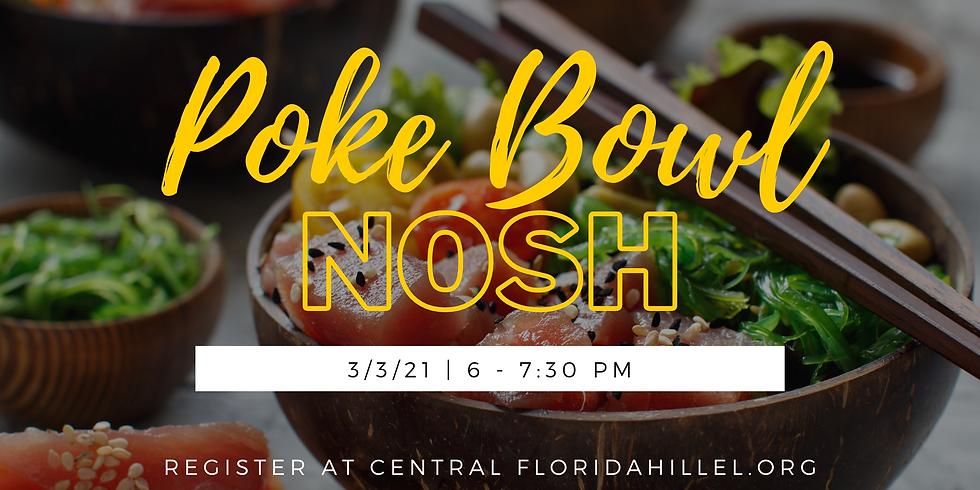 Poke Bowl Nosh