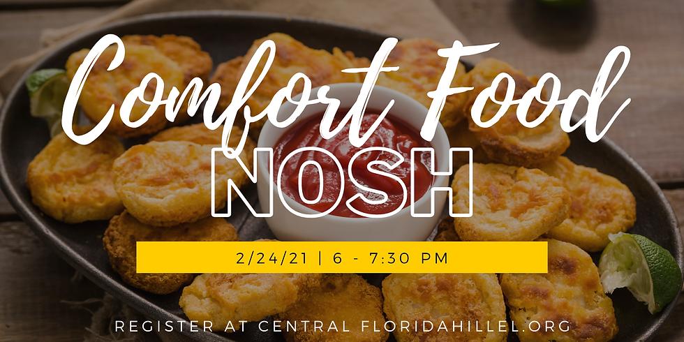 Comfort Food Nosh