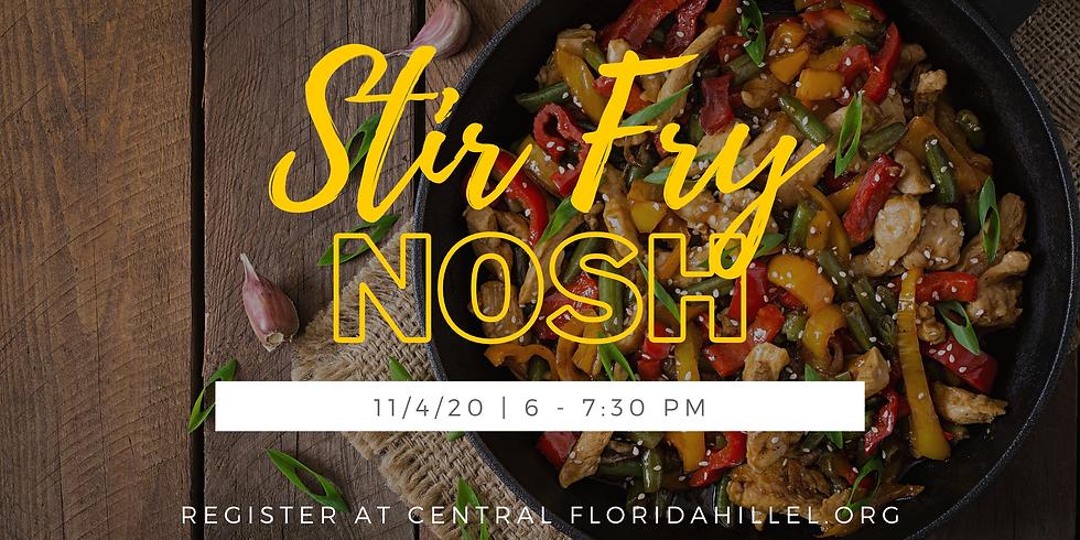 Stir Fry Nosh