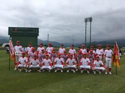 第36回 全日本少年軟式野球北海道大会