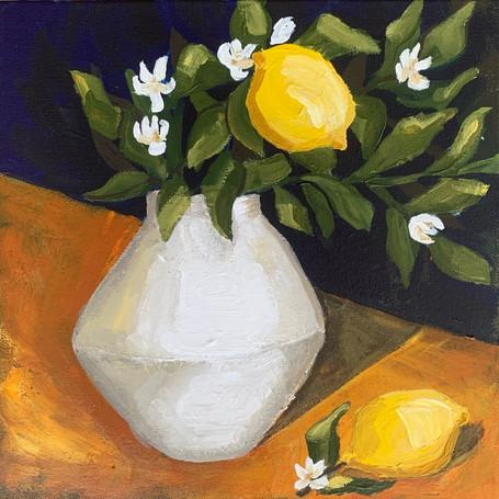 Moonlight lemons