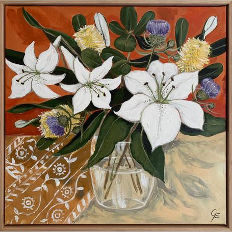 Enduring Blooms
