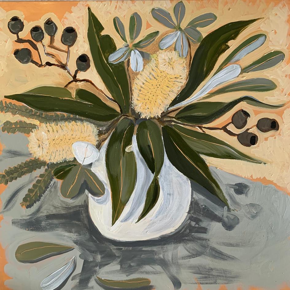Banksia Bliss