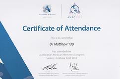 AA Australasian Medical Aesthetics Congr