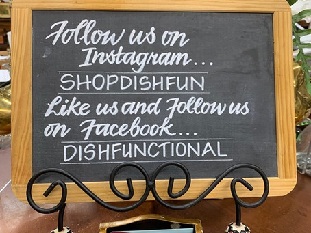 We're Reaching Across Social Networks