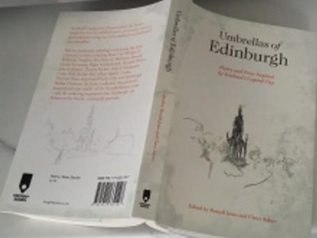 Umbrellas of Edinburgh: A Review