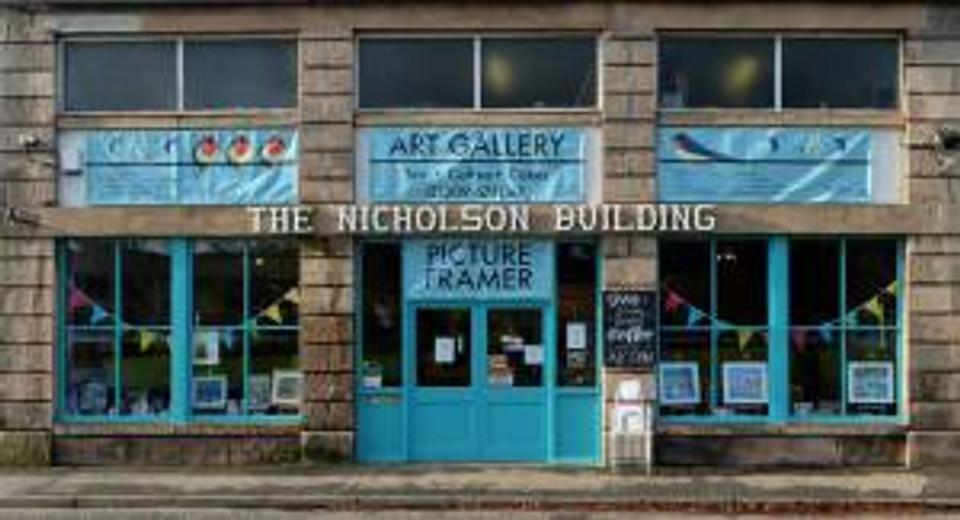 Nicholson Gallery