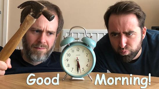 Listen - Act 7: Good Morning - Scene 1