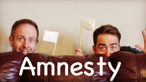 Listen - Act 6: Amnesty