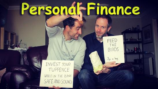 Listen - Act 5: Personal Finance - Scene 1