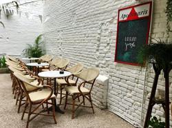 Cafe Romen