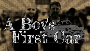 A Boy's First Car