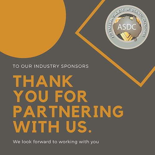 Bronze Partner Deposit