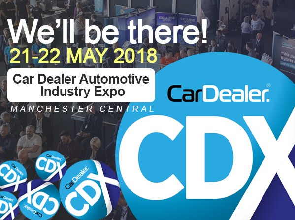 ComplianceTrak at CDX18 May 2018