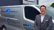 Supremecoat National Distribution Centre Launch