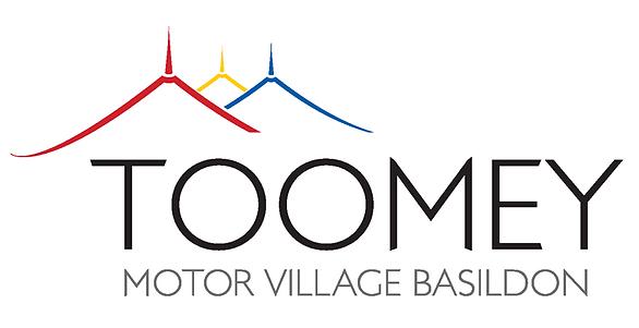 toomey motor group