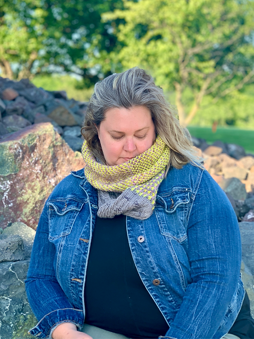 Road to Rhinebeck PDF Pattern
