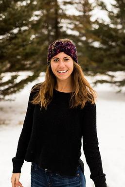 Twist Headbands (5 options)