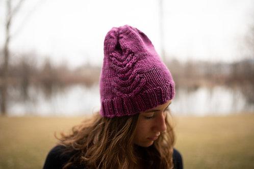 Driftless Hat (3 options)
