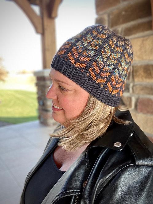 The Grange Hat PDF Pattern