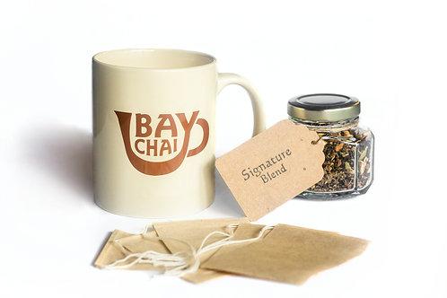 Chai and Mug Gift Set