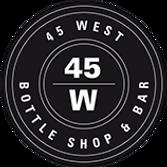 45 West Bottleshop & Bar