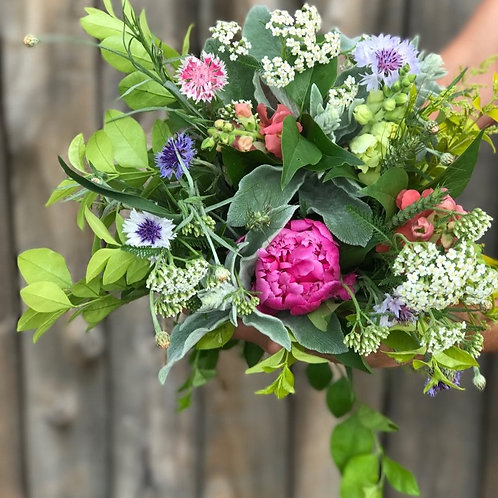 Late Spring Mixed Bouquet