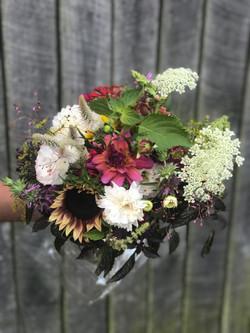 july bouquet csa